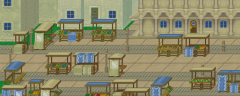 Work in Progress Market Level