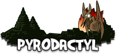 Pyrodactyl Games