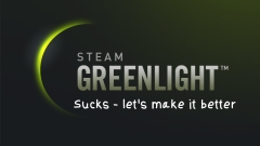 Greenlight Sucks